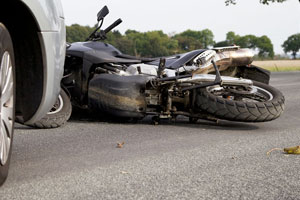 Sumter Motorcycle Accident Lawyers